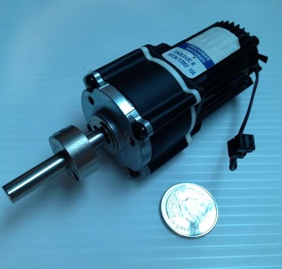12VDC เพลา6มิล